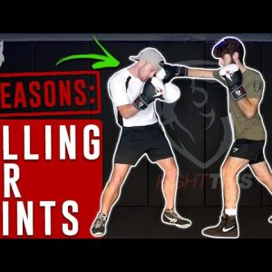 5 Reasons You Keep Falling for Feints