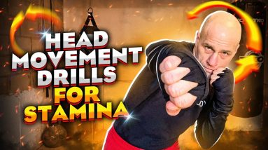 Head Movement Drills for Boxing | How to Slip Punches Fast and Not Gas Out