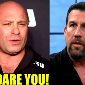 Matt Serra goes after John McCarthy for saying Aljamain Sterling made a Business Decision at UFC 259