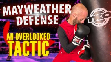 Disrupt Distance in Boxing | Footwork and Level Change