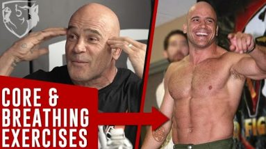 How Bas Rutten Trained for his 30min Pancrase Fights