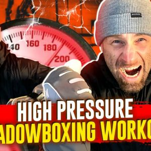 How to Train for Speed and Stamina in Boxing