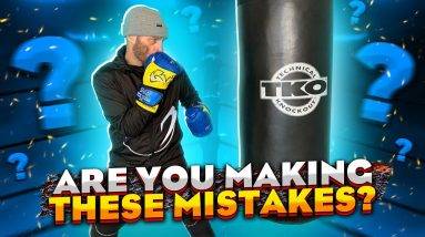 Let's Review Your Boxing Videos | Are you making these common mistakes?