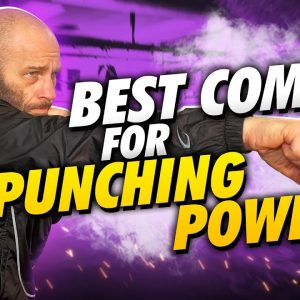 The Best Power Punching Combos in Boxing