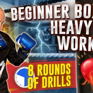 The Heavy Bag 101: How to Structure Your Boxing Workout