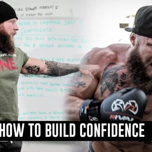 Top 3 Ways to Build EXTREME Confidence | Phil Daru