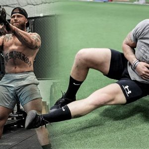 Try This Core & Kettlebell Workout for MMA | Phil Daru