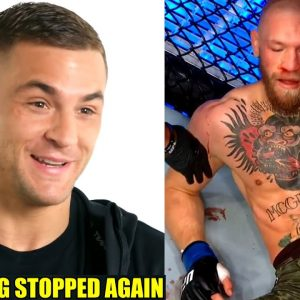 On July 10th I''m gonna get my hand raised after I finish Conor McGregor again,Dustin Poirier,Jorge