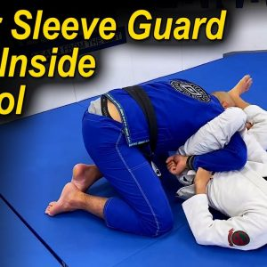 How To Do The Perfect Collar Sleeve Guard From The Inside Control by Mikey Musumeci
