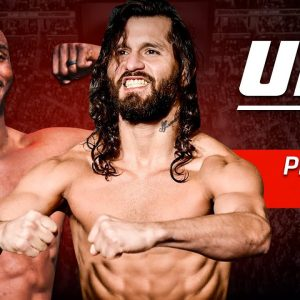 Can Masvidal Win This Time? Who is Most Likely to Be Dethroned? - UFC 261 Preview Show