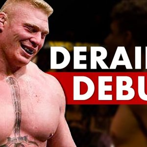 10 Highly Anticipated UFC Debuts That Got Derailed