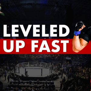 10 MMA Fighters Who Leveled Up Out of Nowhere