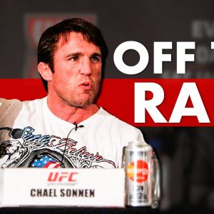 10 MMA Press Conferences That Went Completely Off The Rails