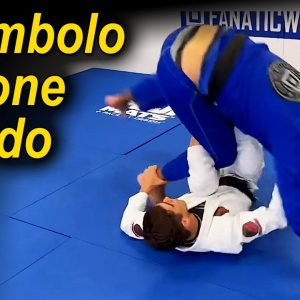A Jiu Jitsu Berimbolo That Everyone Can Do by Mikey Musumeci