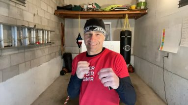 Boxing Drills Workout - let's train together