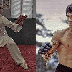 CRAZY AND OMG Martial Artists AWESOME PEOPLE