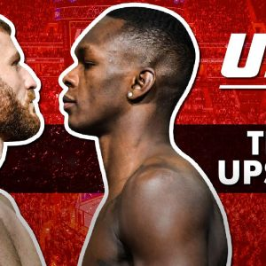 Will There Be Any Title Upsets Tonight? UFC 259: Adesanya vs Blachowicz Preview Show