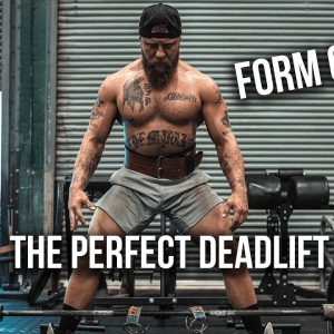 How to Perform the Perfect Deadlift | Phil Daru