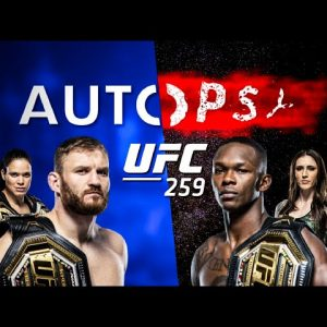 The Autopsy: UFC 259 Israel Adesanya vs Jan Blachowicz, Nunes vs Anderson & Yan vs Sterling Results