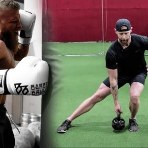 Movement Training for Combat Sport Athletes | Phil Daru