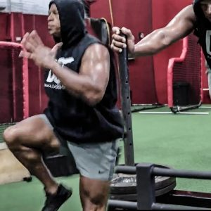 Conditioning & Explosive Power Workout for Athletic Performance | Phil Daru