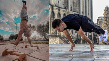 BEST And OMG😲🔥! January STREET WORKOUT Moments 2021