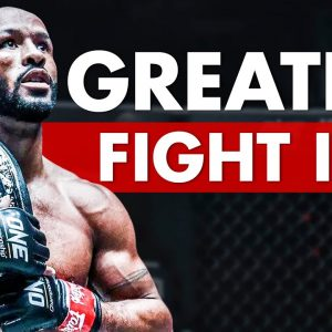 The 10 Highest Fighter IQs In MMA History