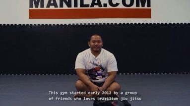 The Second $10,000 Winner Of Our BJJ Fanatics Fund