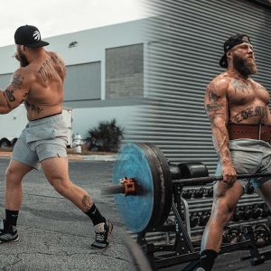 How to Get Stronger: Strength Training Principles for Combat Sports | Phil Daru