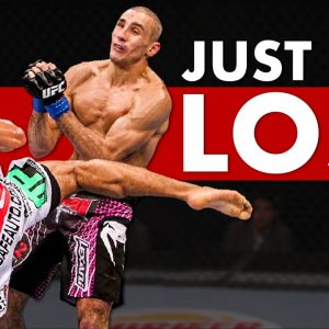 10 MMA Fighters Only Known For A Single Loss