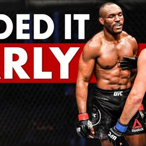 10 MMA Rematches That Definitively Ended The Rivalries