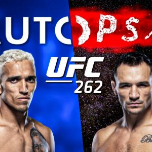 The Autopsy: UFC 262 - Charles Oliveira vs Michael Chandler and Tony Ferguson vs Beneil Dariush