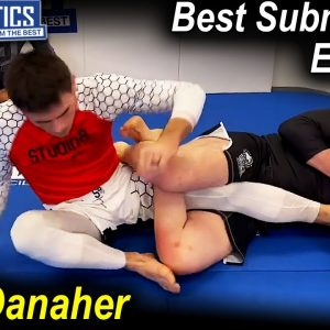 The Best Jiu Jitsu Submission Escapes & How To Connect Escapes To Submissions by John Danaher
