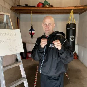 Boxing Drills Workout Wk 6