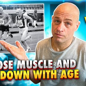 Getting Slow and Weak with Age | Is it inevitable in Boxing?