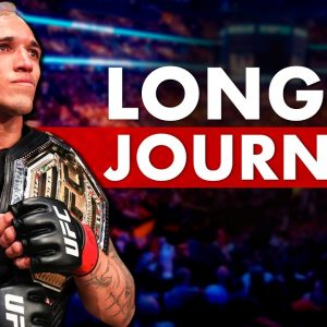 The 10 Longest Journeys To UFC Gold