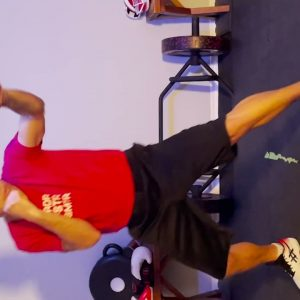 How to Throw the Perfect Jab #shorts (watch full screen on a mobile device)