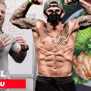 What to Eat for Combat Sport & MMA Nutrition | Phil Daru