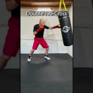 15 Must Learn Boxing Combos #shorts