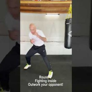 Boxing Training | No time? Can't get to the gym? Do this! #shorts