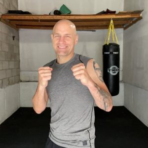 Boxing Workout - Join the in!