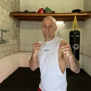 Boxing Workout - Let's do it!