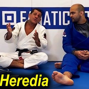 Great Histories About The USA Jiu-Jitsu History - Since 1986 When Luis Heredia Moved To America
