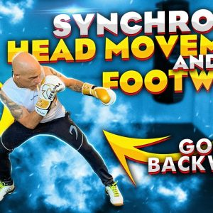 How to Be More Elusive with Head Movement and Boxing footwork