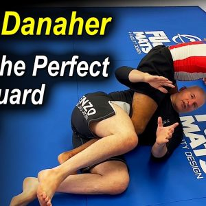 How To Build The Perfect Half Guard Game For No Gi by John Danaher