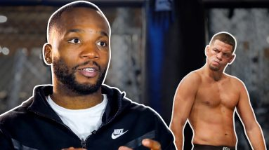 Leon Edwards - The Most Underrated UFC Fighter Of All Time?