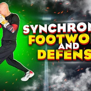 Most Important Boxing Defense and Footwork Drill You Need (Not clickbait)