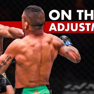 The 10 Best Mid-Fight Adjustments in UFC History