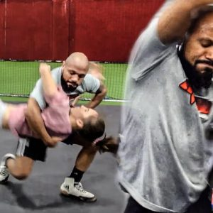Wrestling Techniques & Exercises for MMA & Combat Sports
