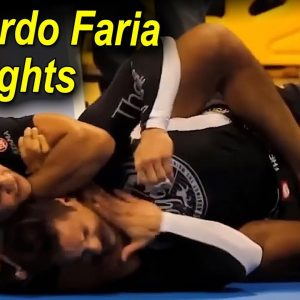 12 minutes of Bernardo Faria Highlight (Competition, Training and Teaching)